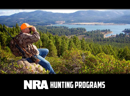 NRA Hunting Programs